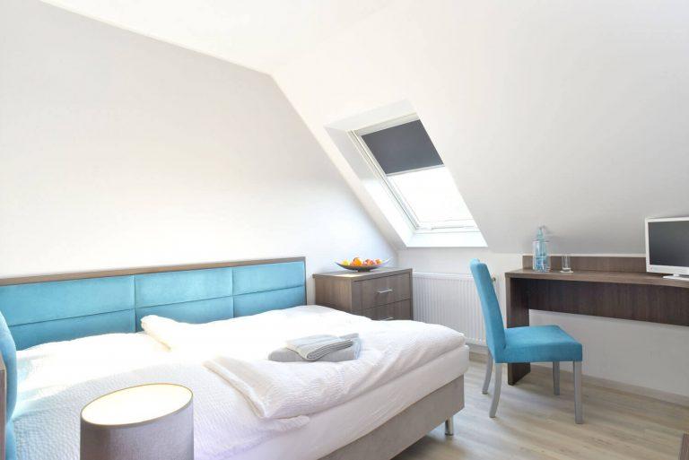 Zimmer Hotel zur Eiche in Salzkotten