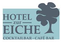 Logo Hotel zur Eiche