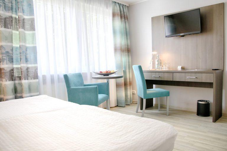 Hotelzimmer Hotel zur Eiche in Salzkotten