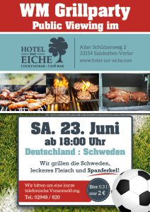 WM-Grillparty-Hotel-zur-Eiche